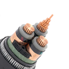 XLPE Insulated Electrical Low Voltage Power Cable