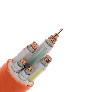 1kV Copper Conductor Low Voltage Power Cable/ XLPE PVC Power Cable